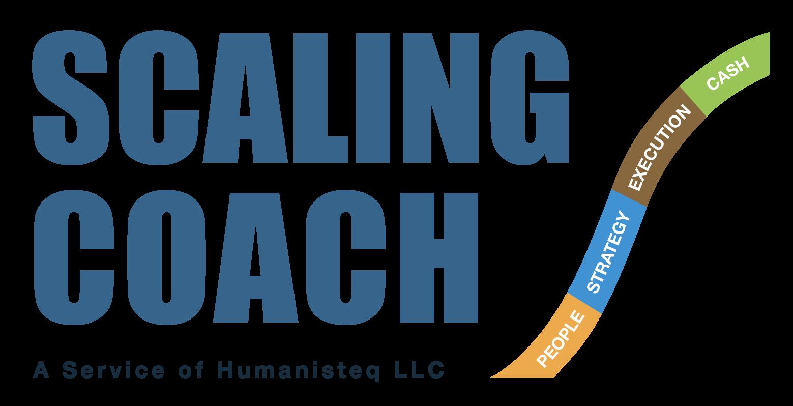 Scaling Coach