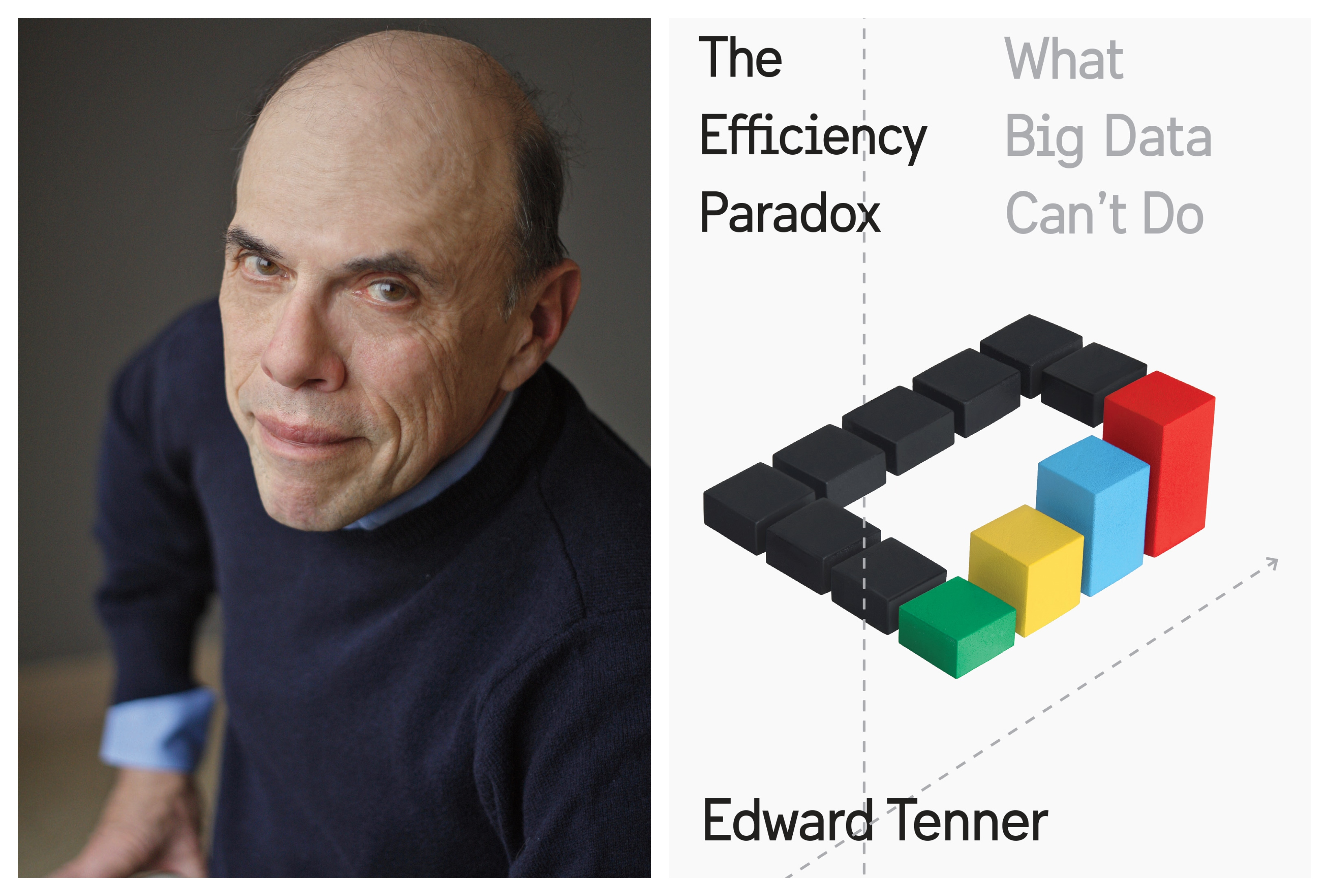 Edward Tenner on Scaling Up Podcast with Bill Gallagher