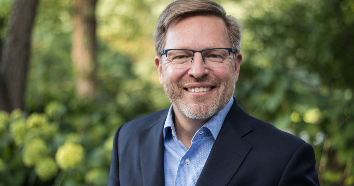 Verne Harnish on Scaling Up Business Podcast